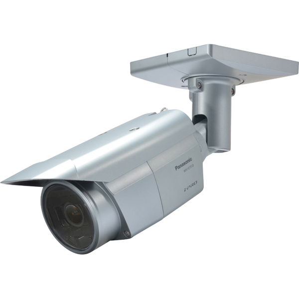 パナソニック i-PRO EXTREME WV-S1510 [屋外HDハウジング一体型ネットワークカメラ]