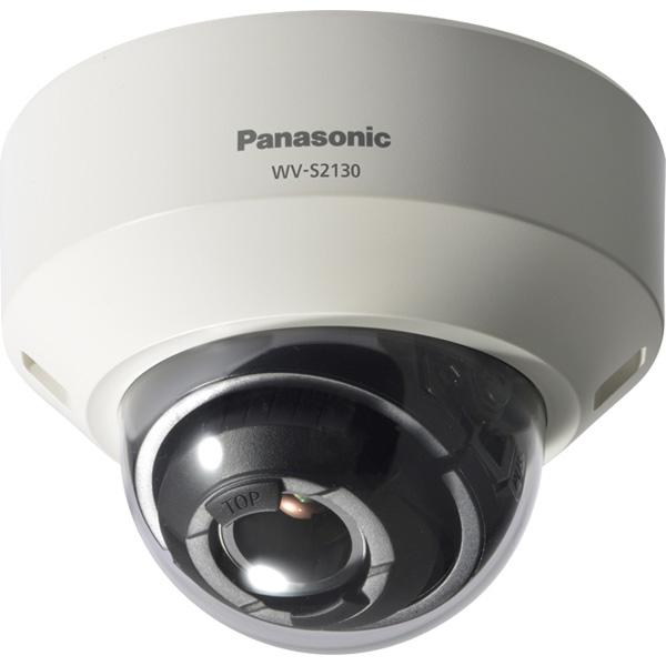パナソニック i-PRO EXTREME WV-S2130 [屋内フルHDドームネットワークカメラ]
