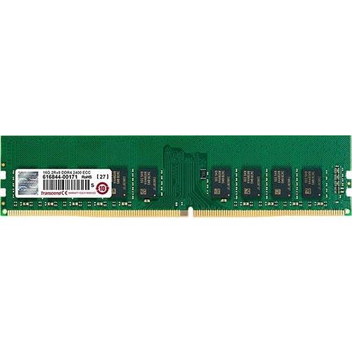 トランセンド TS2GLH72V4B [16GB DDR4 2400 ECC-DIMM 2Rx8 (1024Mx8)]