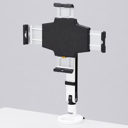 サンワサプライ CR-LATAB23 [11~13インチ対応iPad・タブレット用アーム]