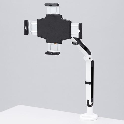 サンワサプライ CR-LATAB24 [11~13インチ対応iPad・タブレット用アーム]