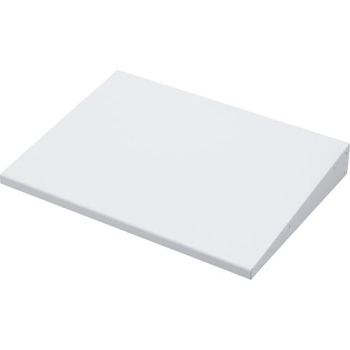 サンワサプライ CR-PLNT3W [電動昇降液晶・プラズマディスプレイスタンド用棚板]