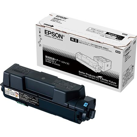 エプソン LPB4T26V [A4モノクロページプリンター用 Vトナー/Lサイズ]