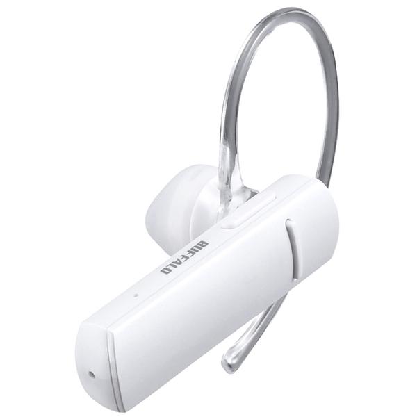 BSHSBE200WH [Bluetooth4.1対応 片耳ヘッドセット ホワイト]