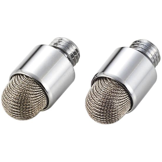 エレコム TB-TIPS01 [タブレット用タッチペン交換用ペン先/導電繊維/2個]