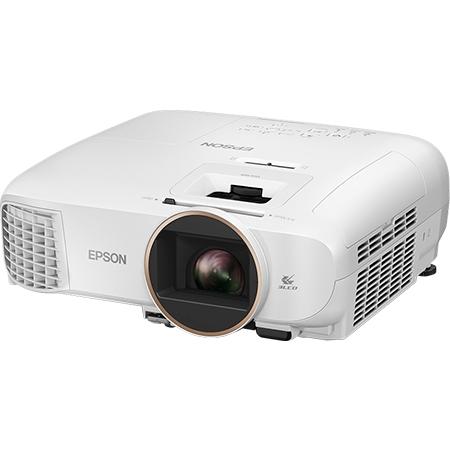 エプソン dreamio EH-TW5650S [ホームプロジェクター/2500lm/FHD/3Dメガネ別/スクリーン付]