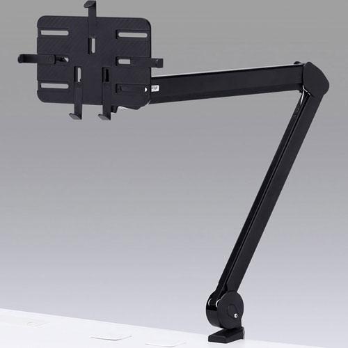 サンワサプライ CR-LATAB13N [7~11インチ対応iPad・タブレット用アーム]