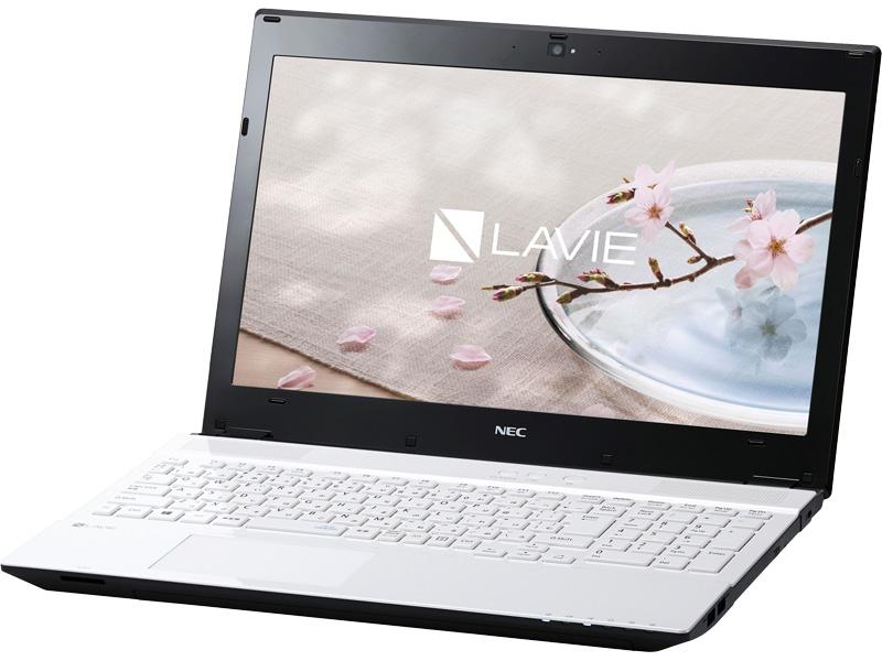 NEC PC-GN276FSLDA1AD9YDA [LAVIE Direct NS(S)]