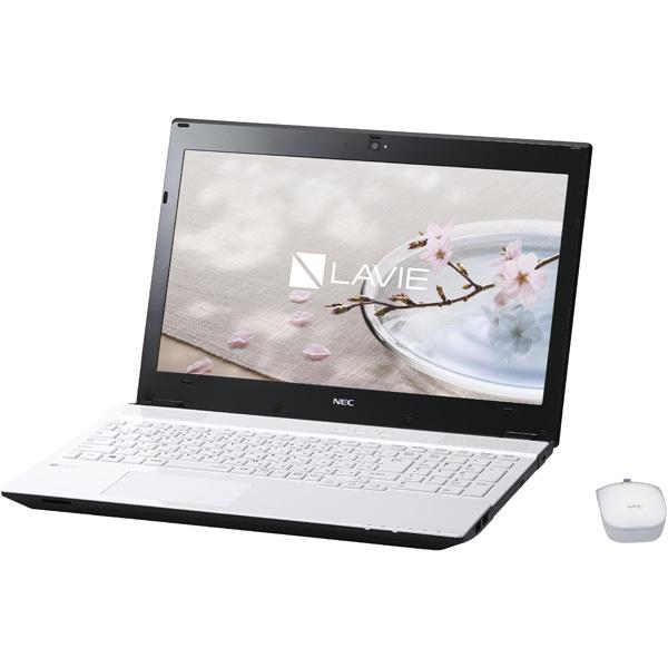 NEC PC-GN242FSJLA5AD5TDA [LAVIE Direct NS(S)]