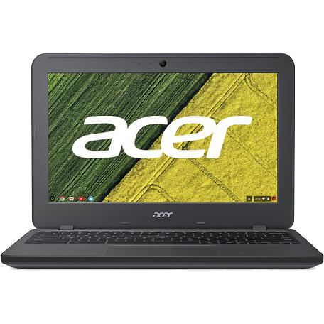 エイサー Chromebook 11 N7 [C731-N14N (Chrome/Cel N3060/グレイ)]