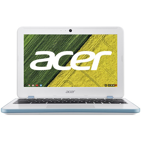 エイサー Chromebook 11 N7 [CB311-7H-N14N (Chrome/Cel N3060/ホワイト)]
