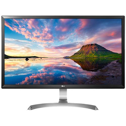 LG電子ジャパン 27UD59-B [27型4K対応ワイド液晶ディスプレイ(IPS/HDMI2.0)]