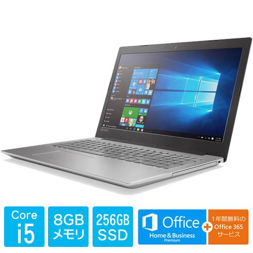 レノボ・ジャパン Lenovo ideapad 81BF000HJP [ideapad 520(i5/8/256/SM/W10H/OF/15.6)]