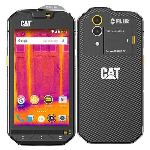 CAT CAT S60 [スマートフォン]