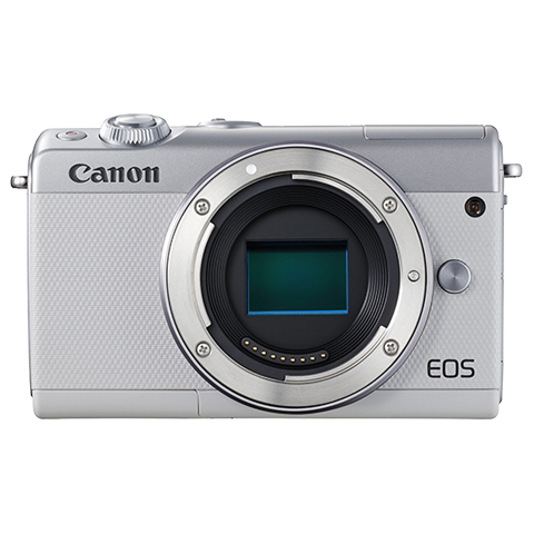 EOS M100(ホワイト)