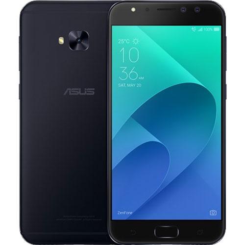 ASUS ZD552KL-BK64S4 [Zenfone 4 Selfie Pro[ネイビーブラック]]