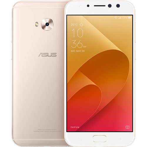 ASUS ZD552KL-GD64S4 [Zenfone 4 Selfie Pro[サンライトゴールド]]