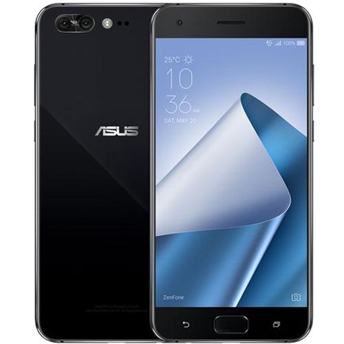 ASUS ZS551KL-BK128S6 [Zenfone 4 Pro[ピュアブラック]]