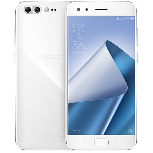ASUS ZS551KL-WH128S6 [Zenfone 4 Pro[White]]