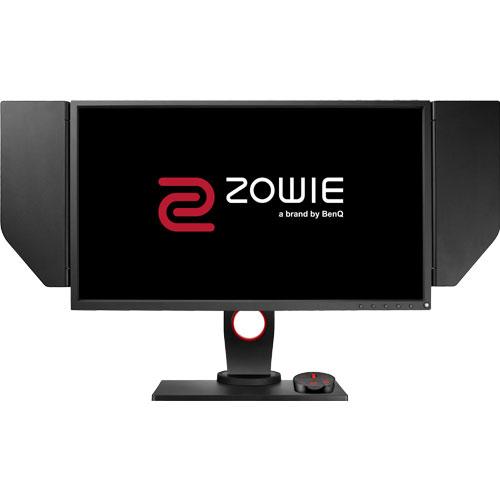 BenQ XL2546 [ZOWIEシリーズ ゲーミングモニター 24.5型 FHD]