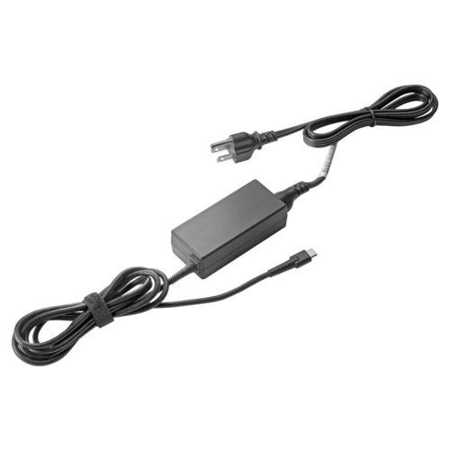 HP 1HE07AA#ABJ [HP 45W USB-C パワー アダプター G2]