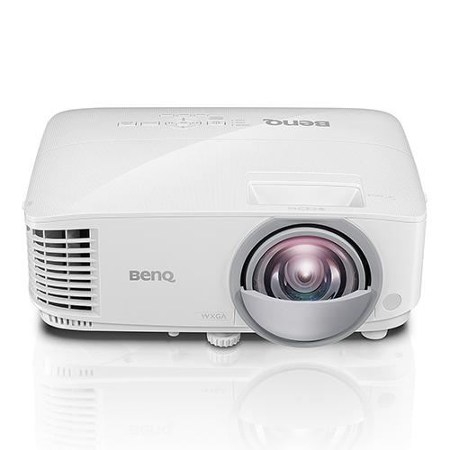 BenQ DLP Projector MW826ST [DLP WXGAデータプロジェクター 3400lm]