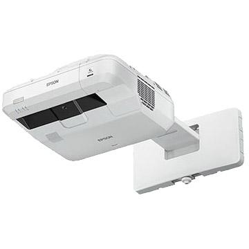 エプソン EB-700U [ビジネスプロジェクター/壁掛け/4000lm/WUXGA]