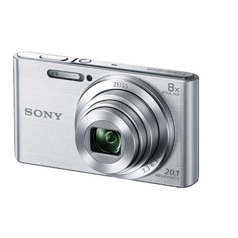 ソニー(SONY) DSC-W830 [デジタルスチルカメラ Cyber-shot W830]