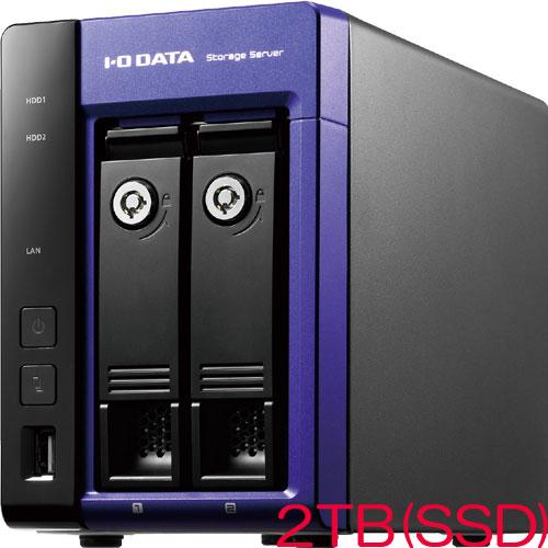 アイオーデータ APX-Z2WFD APX-Z2WFS2D [Win10IoT Ent搭載アプライアンスBOX 2TB(SSD)]