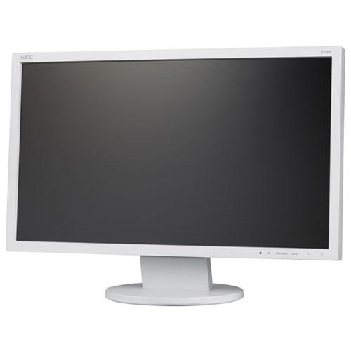NEC MultiSync(マルチシンク) LCD-L220W [21.5型ワイド液晶ディスプレイ(白)]