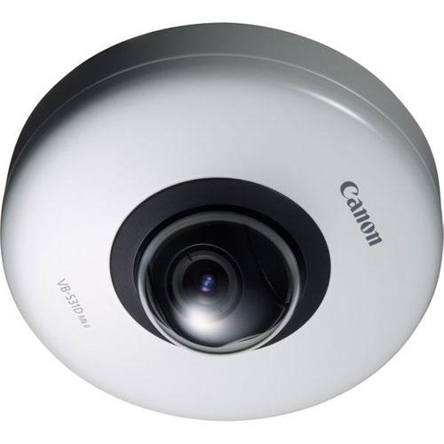キヤノン 2546C001 [ネットワークカメラ VB-S31D Mk II]