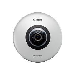 キヤノン 2552C001 [ネットワークカメラ VB-S800D Mk II]