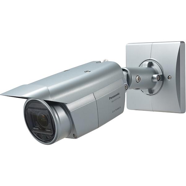 パナソニック i-PRO EXTREME WV-S1511LDN [アナログ出力対応 HD屋外ハウジング一体型 NWカメラ]