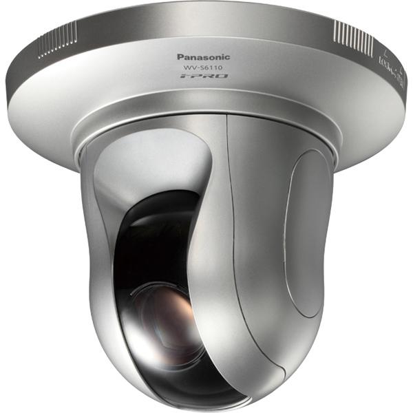 パナソニック i-PRO EXTREME WV-S6110 [屋内プリセットコンビネーション HD NWカメラ]