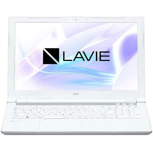 NEC PC-NS630JAW [LAVIE Note Standard - NS630/JAW]