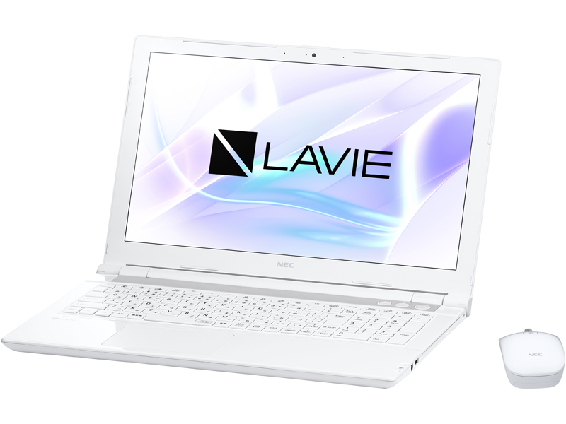 NEC PC-NS700JAW [LAVIE Note Standard - NS700/JAW ホワイト]