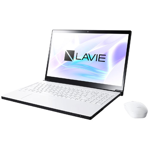 PC-NX850JAW [LAVIE Note NEXT - NX850/JAW ホワイト]