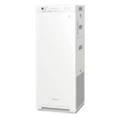 MCK55U-W [加湿ストリーマ空気清浄機 (ホワイト)]