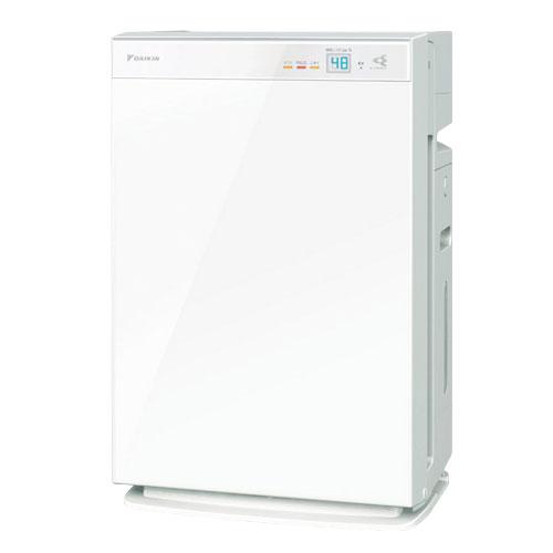 MCK70U-W [加湿ストリーマ空気清浄機 (ホワイト)]