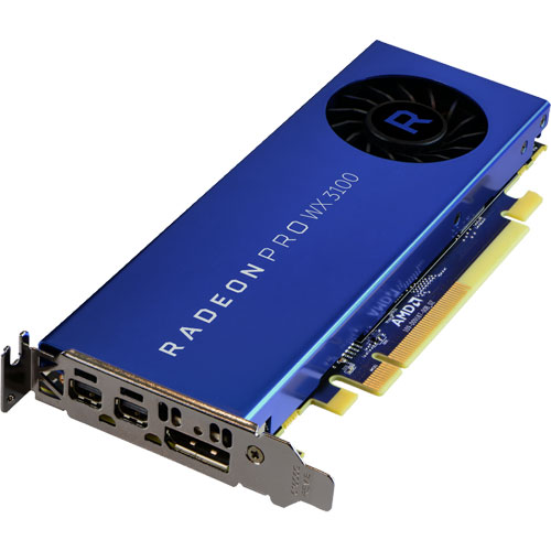 ACUBE RP31-4GER [Radeon Pro WX 3100 4GB GDDR5]