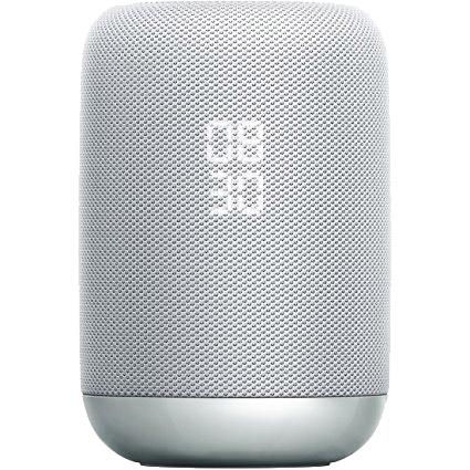 LF-S50G/W [スマートスピーカー ホワイト]