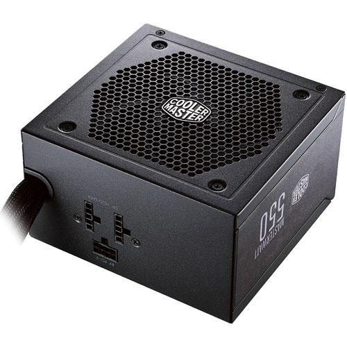 MPX-5501-AMAAB-JP [電源 80PLUS BRONZE認証 MasterWatt 550W]