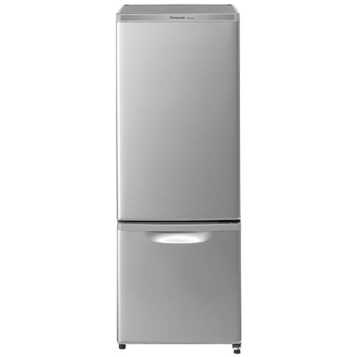NR-B17AW-S [パーソナル冷蔵庫168L(シルバーグレー)]