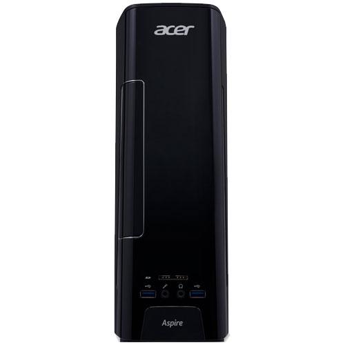 Aspire XC-780 [XC-780-F54F(i5-7400  W10H64ビット HDD)]