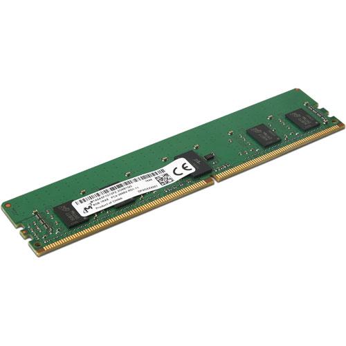 レノボ・ジャパン 4X70P98202 [16GB DDR4 2666MHz ECC RDIMM メモリー]