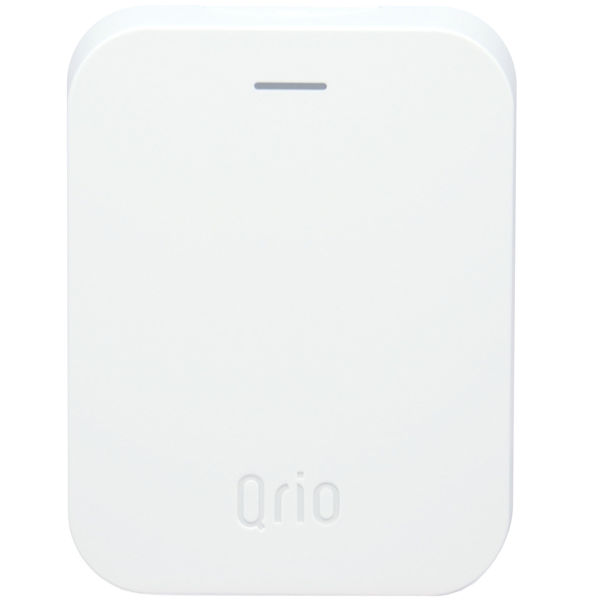 Qrio Q-H1 [Qrio Hub (キュリオハブ) 中継機]