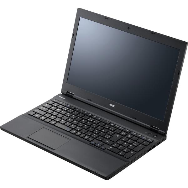 NEC VersaPro PC-VK16EXA6DBTTZDZZY [VX (Cel/4GB/500/マルチ/OF有/W10P/1Y)]
