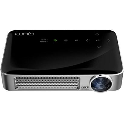 Vivitek LEDプロジェクター QUMI Q6-BK