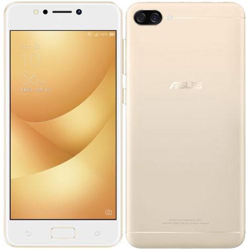 ASUS ZC520KL-GD32S3 [ZenFone 4 Max (Snapdragon430/メモリ3GB/ストレージ32GB) サンライトゴールド]