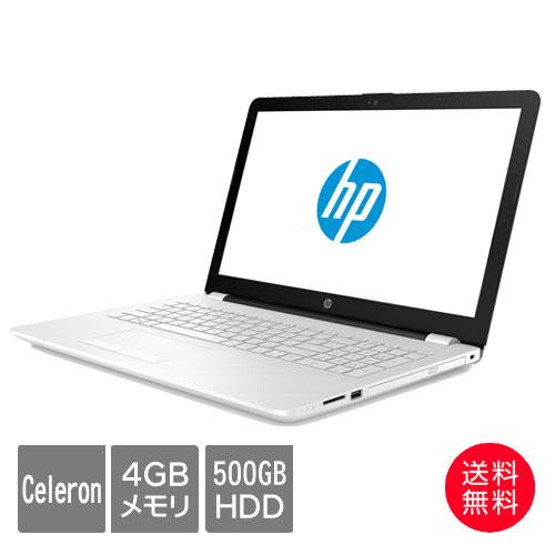 HP Compaq 2DN43PA-AAAC [HP 15-bs005TU-B(CeleronN3060 4GB 500GB DSM 15.6FHD W10H64)]